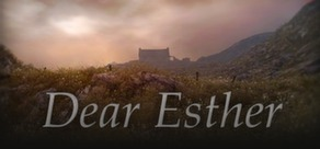 Dear Esther Cover