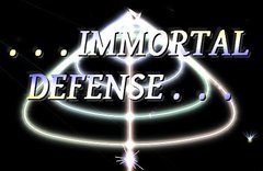 Immortal Defense Cover