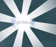 Light Deluxe Cover
