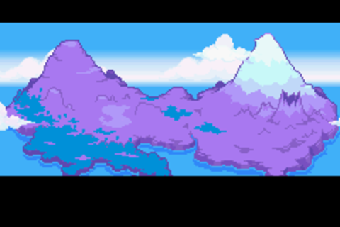 Mother 3 Nowhere Islands