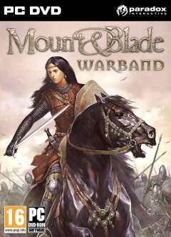 Mount and Blade Warband Cover